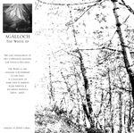 Pochette The White EP (EP)