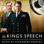 Pochette The King's Speech (OST)