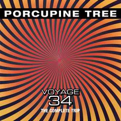 Pochette Voyage 34: The Complete Trip