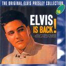 Pochette Elvis Is Back!