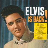 Pochette Elvis Is Back!