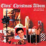 Pochette Elvis' Christmas Album
