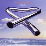 Pochette Tubular Bells 2003