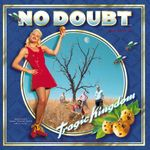 Pochette Tragic Kingdom