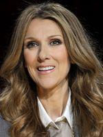 Photo Céline Dion