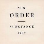 Pochette Substance 1987
