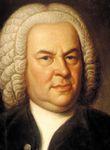 Photo Johann Sebastian Bach