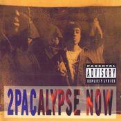Pochette 2Pacalypse Now