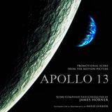 Pochette Apollo 13 (OST)