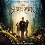 Pochette The Spiderwick Chronicles: Original Motion Picture Score (OST)
