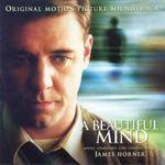 Pochette A Beautiful Mind: Original Motion Picture Soundtrack (OST)