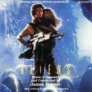 Pochette Aliens (OST)