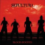 Pochette Blood-Rooted