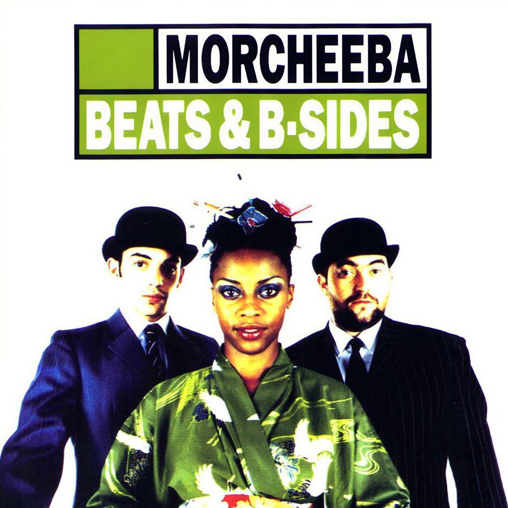 Morcheeba Beats and B-Sides