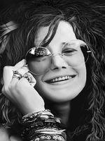 Photo Janis Joplin