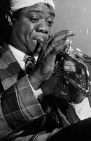 Photo Louis Armstrong