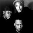 Logo A Tribe Called Quest