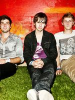 Logo Foster the People