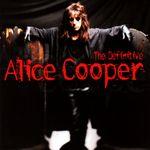 Pochette The Definitive Alice Cooper