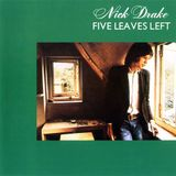 Pochette Five Leaves Left