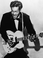 Photo Chuck Berry