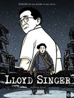 Couverture Appleton Street - Lloyd Singer, Cycle 1, tome 2