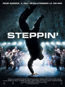 Affiche Steppin'