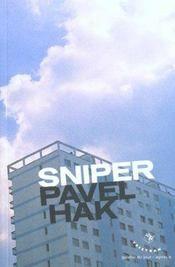 Couverture Sniper