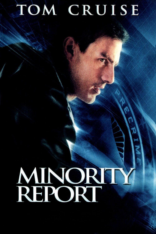 Mini Kit Cat Mag #3 Minority_Report