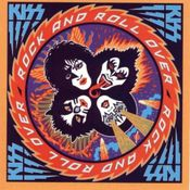 Pochette Rock and Roll Over
