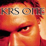 Pochette KRS‐One