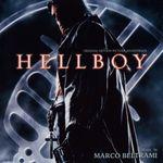 Pochette Hellboy (OST)