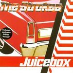 Pochette Juicebox (Single)