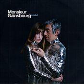 Pochette Monsieur Gainsbourg Revisited