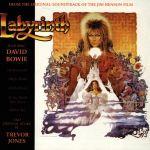 Pochette Labyrinth (OST)
