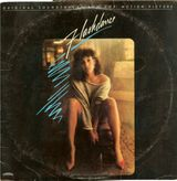 Pochette Flashdance: Original Soundtrack From the Motion Picture (OST)