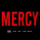 Pochette Mercy (Single)