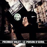 Pochette Premier volet : Le Poison d'avril (EP)