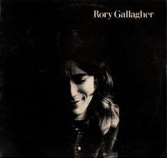 Pochette Rory Gallagher