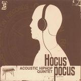 Pochette Acoustic Hip Hop Quintet