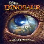 Pochette Dinosaur (OST)