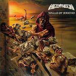 Pochette Walls of Jericho