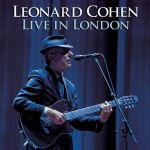 Pochette Live in London (Live)