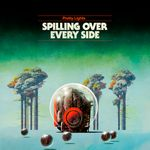 Pochette Spilling Over Every Side (EP)