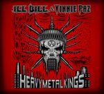 Pochette Heavy Metal Kings