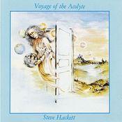 Pochette Voyage of the Acolyte