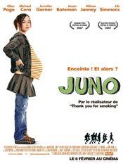 Affiche Juno