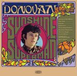 Pochette Sunshine Superman