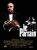 Affiche Le Parrain