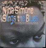 Pochette Nina Simone Sings the Blues